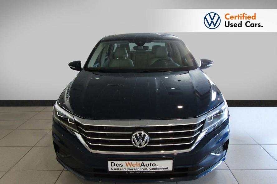 Volkswagen Passat 2.5L 170bhp Highline Model (New Generation) - 2020
