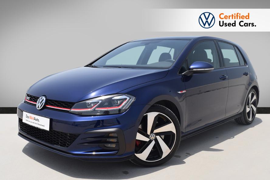 Volkswagen Golf     2.0      GTI - 2019