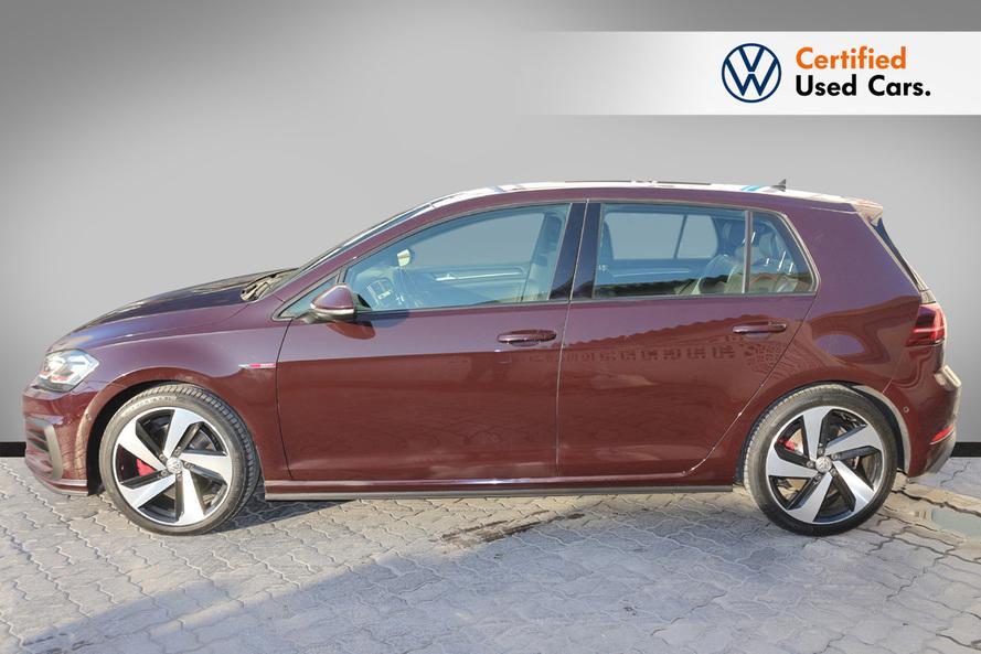 Volkswagen GOLF GTI 2.0L SPORT + NAVIGATION- CERTIFIED PRE-OWNED - WARRANTY UNTIL 2021 - 2018
