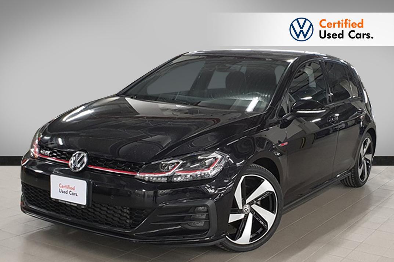 Volkswagen Golf 2.0 - 2018