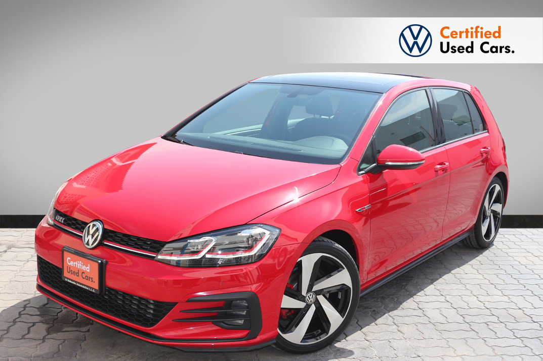 Volkswagen GOLF GTI SPORT 2.0L - CERTIFIED PRE-OWNED- WARRANTY UNTIL 2024 - 2019