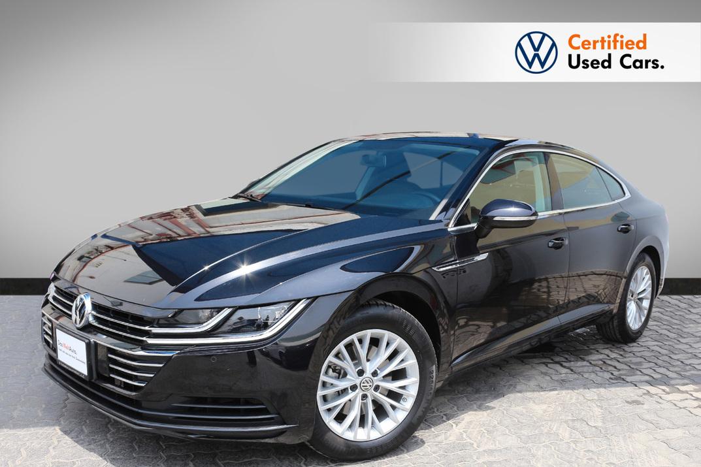 Volkswagen ARTEON S 2.0L - Certified Pre Owned - Warranty until 2024 - 2018