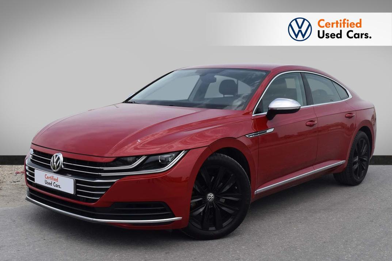 Volkswagen Arteon 2.0 SE - 2019