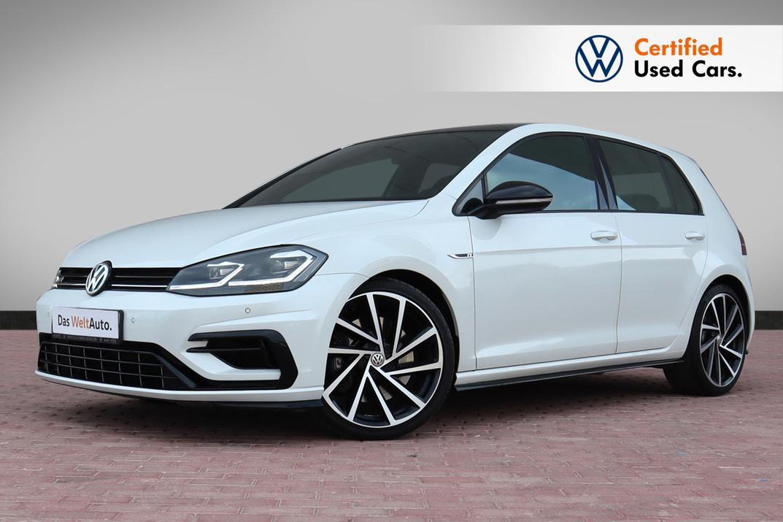 Volkswagen Golf 2.0       R BM       213TSI   D7A - 2018