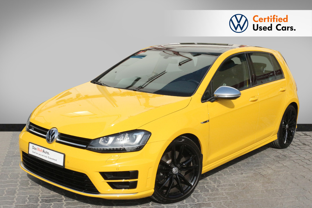 Volkswagen GOLF R SPORT 2.0L - CERTIFIED PRE-OWNED -WARRANTY UNTIL 2023 - 2017