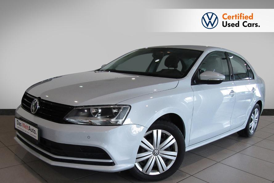 Volkswagen Jetta 2.0 S+ - 2017