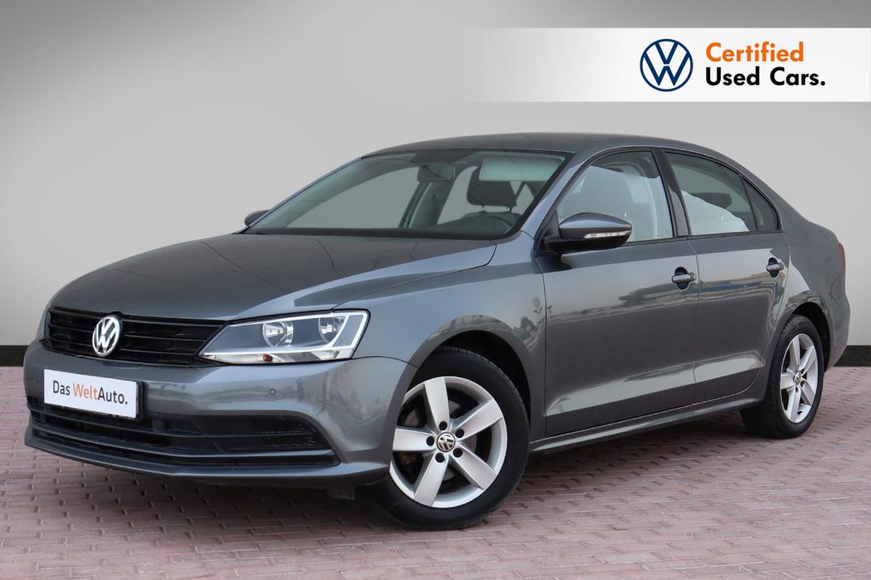 Volkswagen Jetta 2.0 - 2017