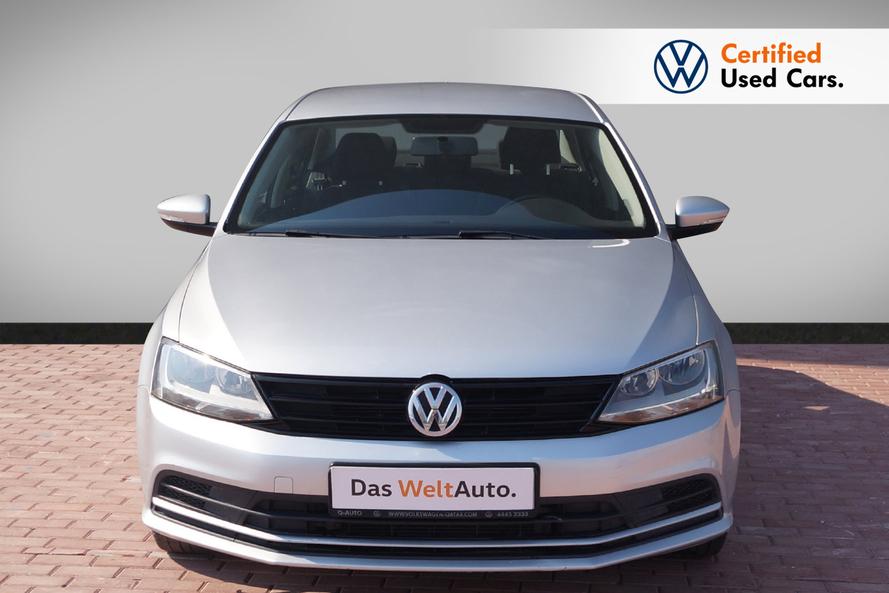 Volkswagen Jetta 2.0L S (115 PS) - 2015