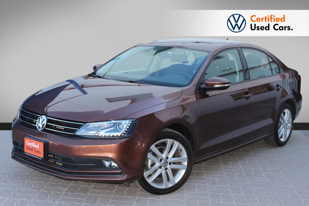 Volkswagen JETTA 2.5L COMFORTLINE FACELIFT - CERTIFIED PRE-OWNED -WARRANTY UNTIL 2023 - 2017