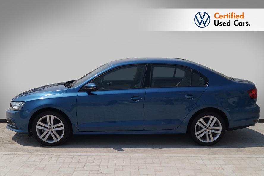 Volkswagen Jetta . 2.5 - 2016