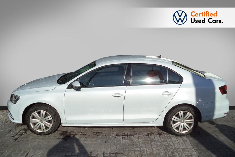 Volkswagen JETTA 2.0      TL         85       A6F - 2018