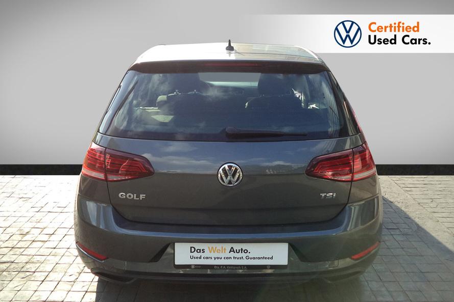 Volkswagen Golf 1.2 SE - 2018