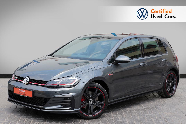 Volkswagen GOLF GTI SPORT 2.0L - 0 KMS - CERTIFIED PRE-OWNED - UNLIMITED MILEAGE WARRANTY - 2018