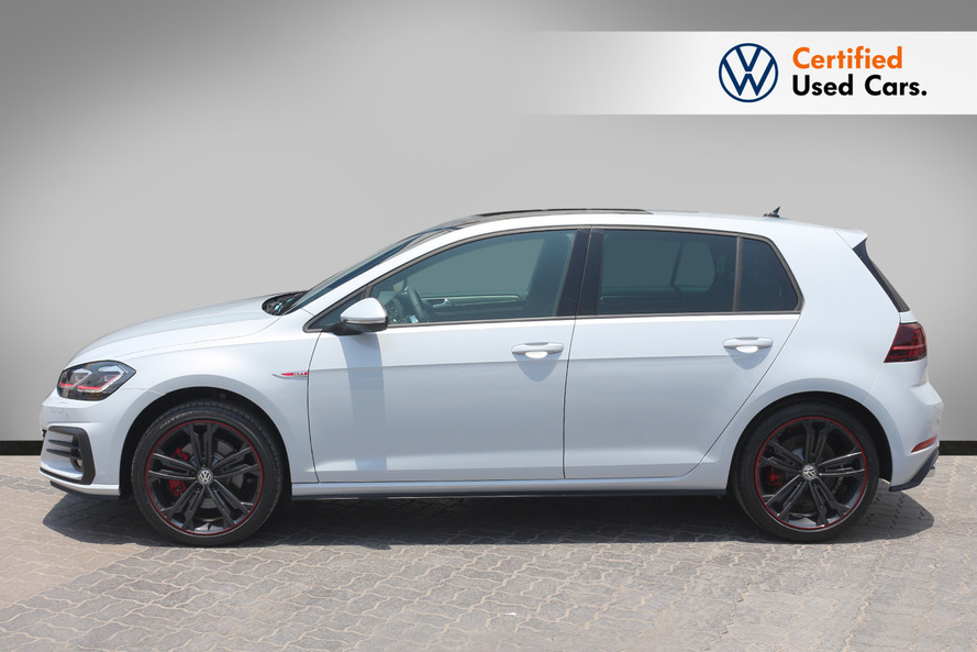 Volkswagen GOLF GTI SPORT 2.0L - 0 KMS - CERTIFIED PRE-OWNED - UNLIMITED MILEAGE WARRANTY - 2018