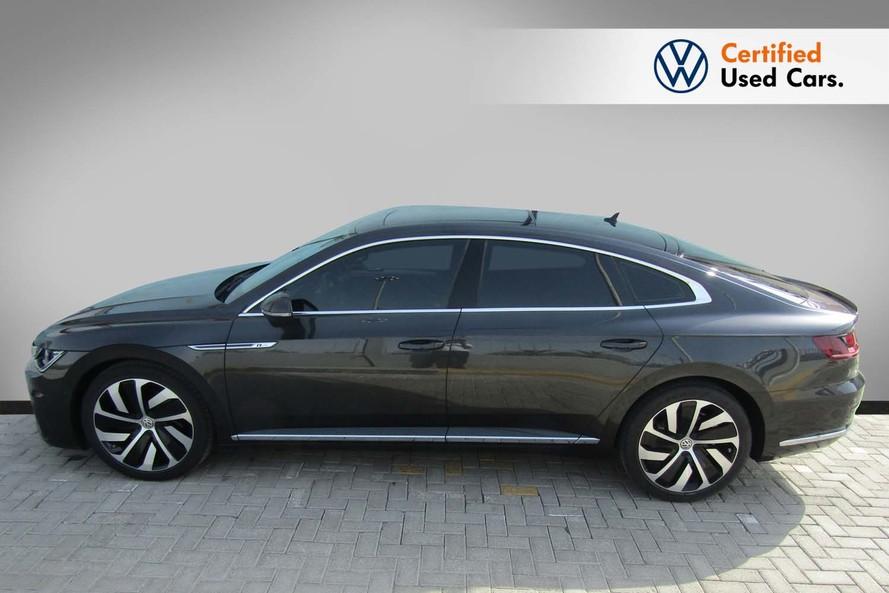 Volkswagen Arteon RLine - 2018
