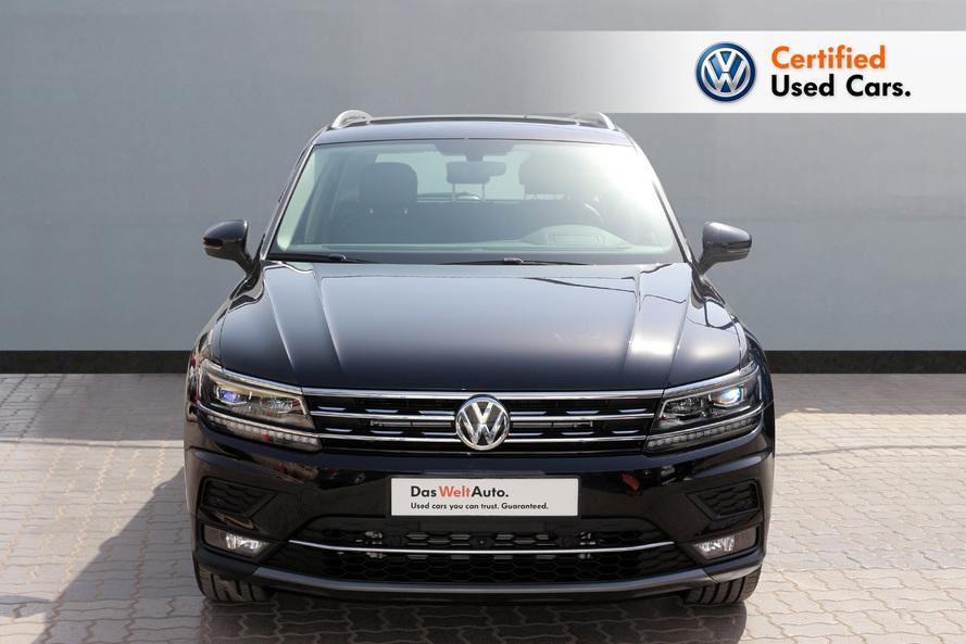 Volkswagen TIGUAN THE NEW TIGUAN SEL 2.0L - CERTIFIED PRE-OWNED - WARRANTY UNTIL 2022 - 2019
