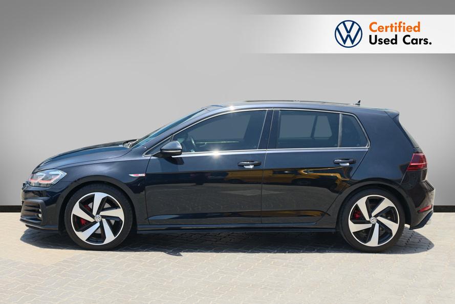 Volkswagen GOLF GTI SEL + NAVIGATION 2.0L - CERTIFIED PRE-OWNED -WARRANTY UNTIL 2023 - 2019