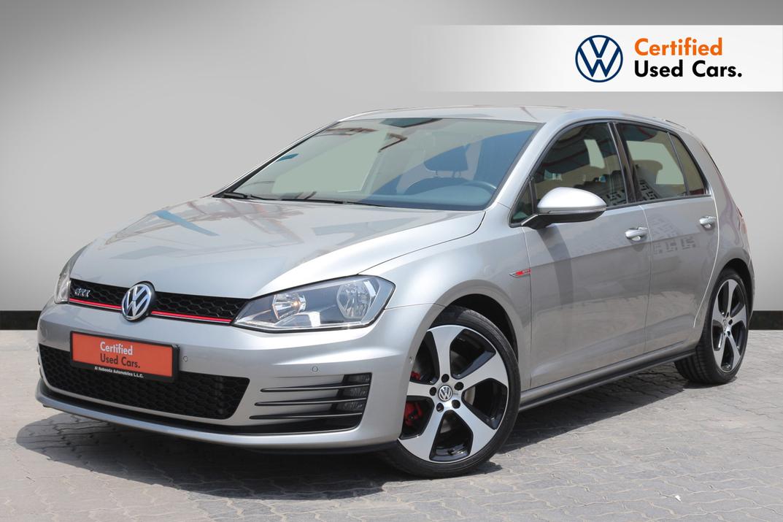 Volkswagen GOLF GTI SE 2.0L - CERTIFIED PRE-OWNED - WARRANTY UNTIL 2021 - 2016