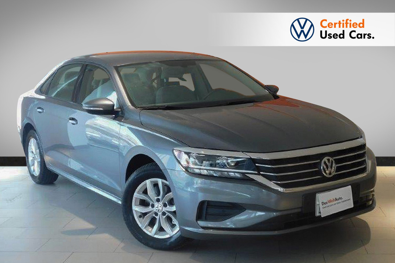Volkswagen Passat 2.5L TL - 2020