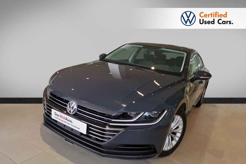 Volkswagen Arteon SE - 2018