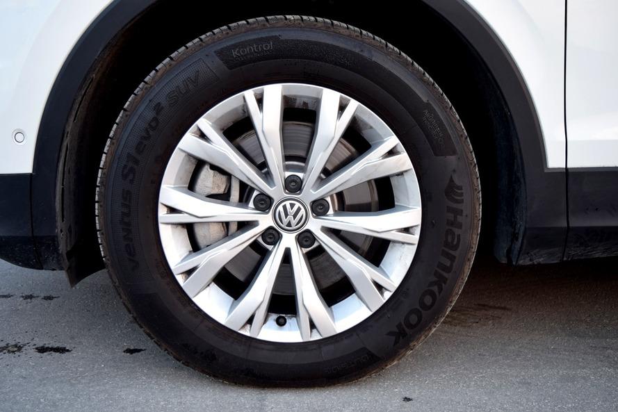 Volkswagen Tiguan SE - 2019