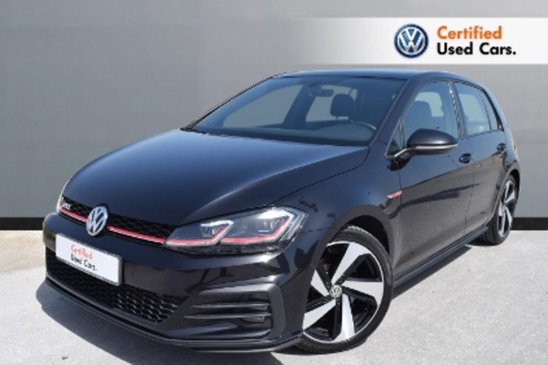 Volkswagen GOLF Gti Pac 3 - 2019