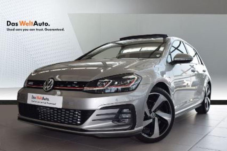 Volkswagen GOLF Gti Pac 2 - 2019