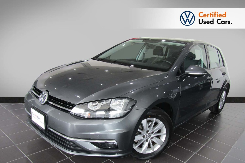 Volkswagen Golf 1.0   with Sunroof - 2018
