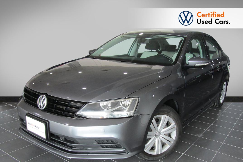 Volkswagen JETTA 2.0 S+ - 2018
