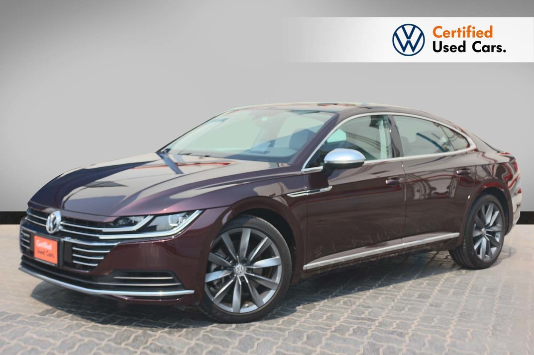 Volkswagen ARTEON SPORT 2.0L - Certified Pre Owned - Warranty until 2024 - 2018