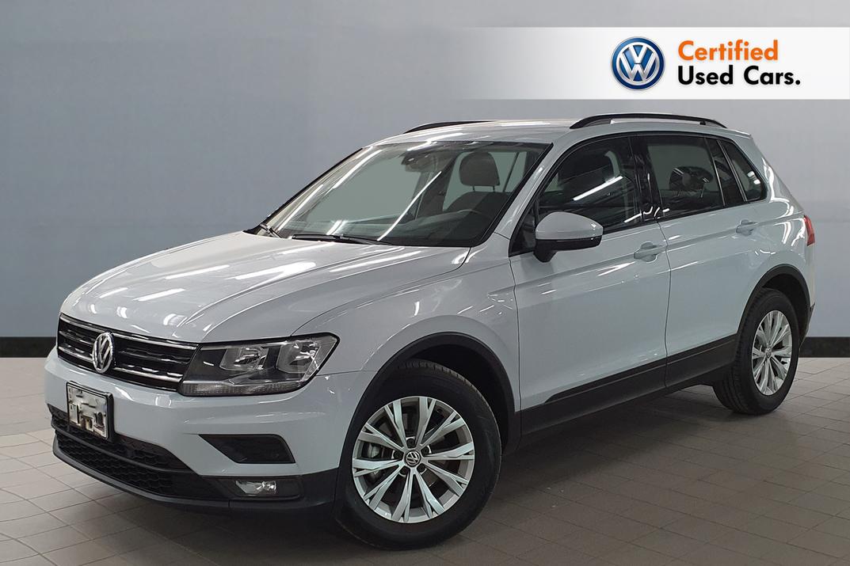 Volkswagen Tiguan 1.4 - 2018