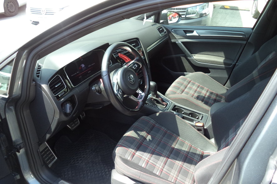 Volkswagen Golf 2.0       GTIBM      169TSI   D6F - 2018
