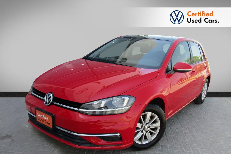 Volkswagen Golf 1.0 TSI - 2018
