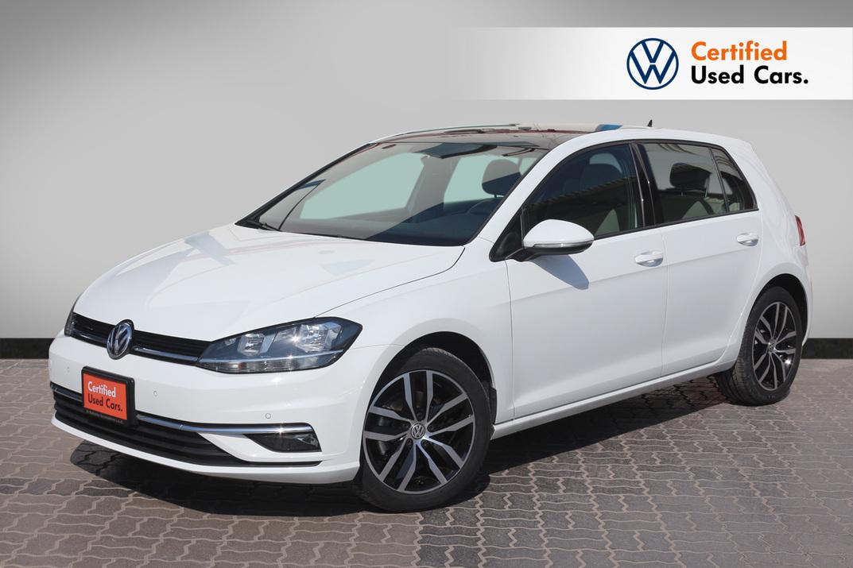 Volkswagen GOLF SEL FACELIFT 1.4L - Certified Pre Owned - Warranty until 2024 - 2019