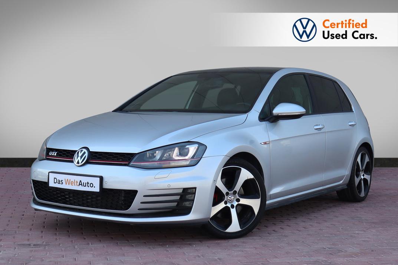 Volkswagen Golf GTI Package2 - 2015