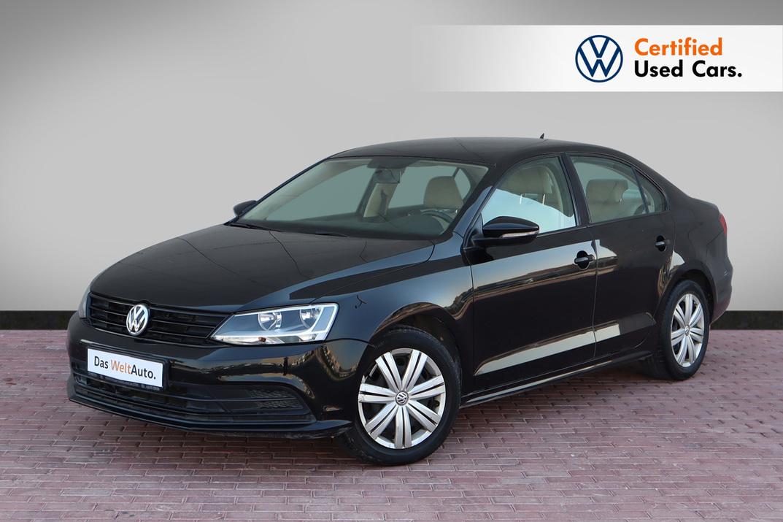 Volkswagen Jetta S 2.0 - 2016