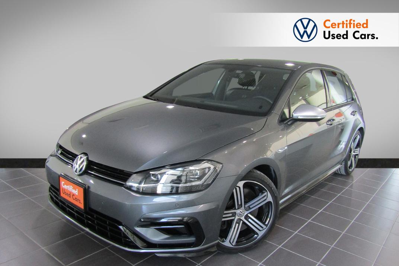 Volkswagen GOLF R - 2019
