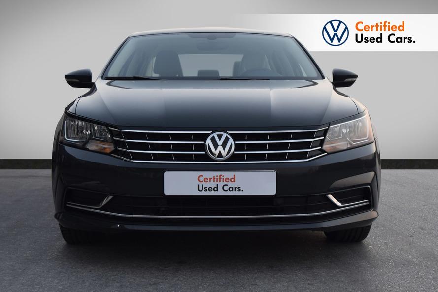 Volkswagen Passat 2.5L -170bhp  - Trendline - 2018