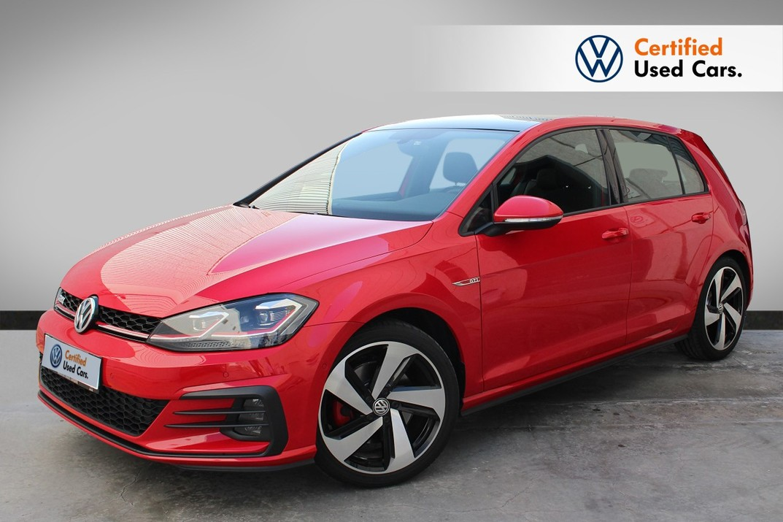 Volkswagen Golf GTI - 2019