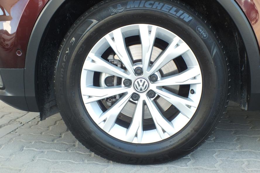 Volkswagen Tiguan 1.4 SE Turbo 150BHP - 2018
