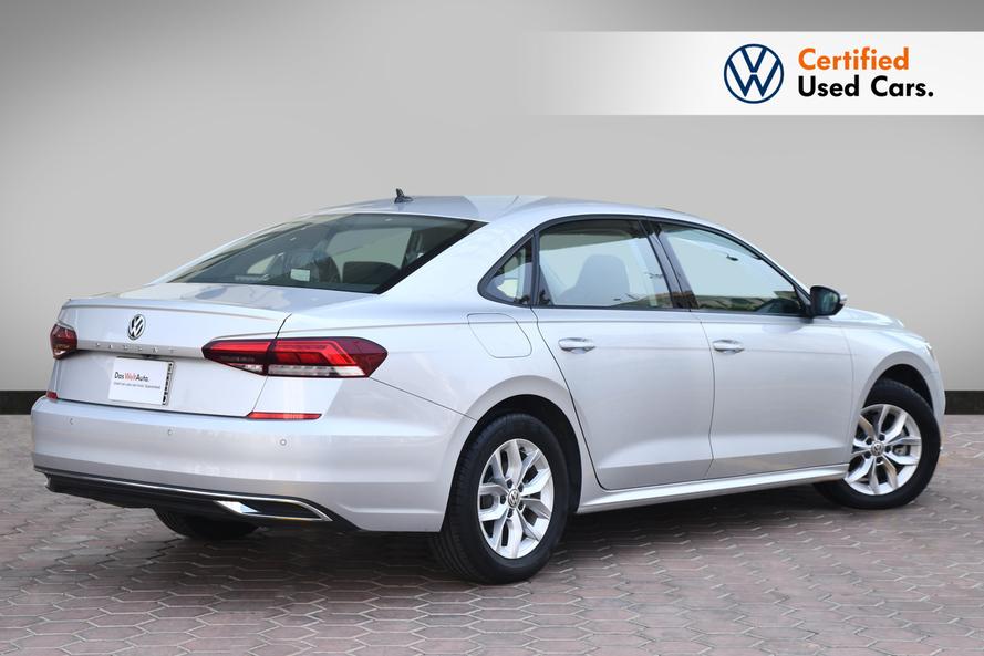 Volkswagen Passat 2.5L 170bhp Trendline - 2020