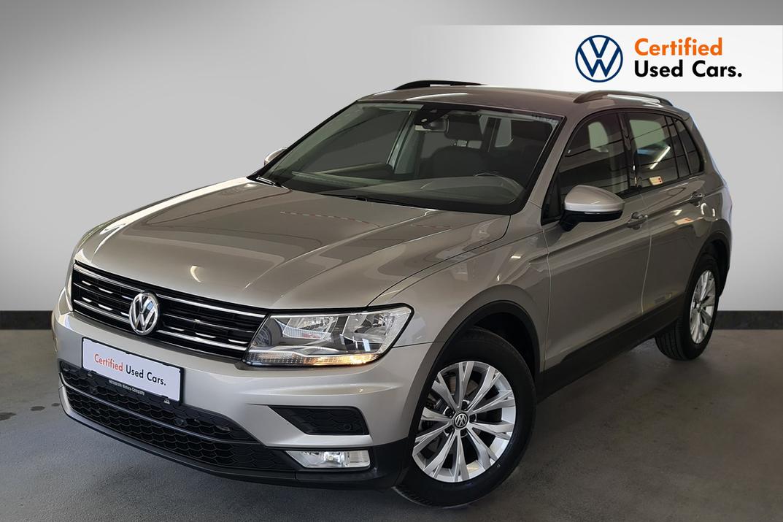 Volkswagen Tiguan 1.4 -  1 year warranty - 2017