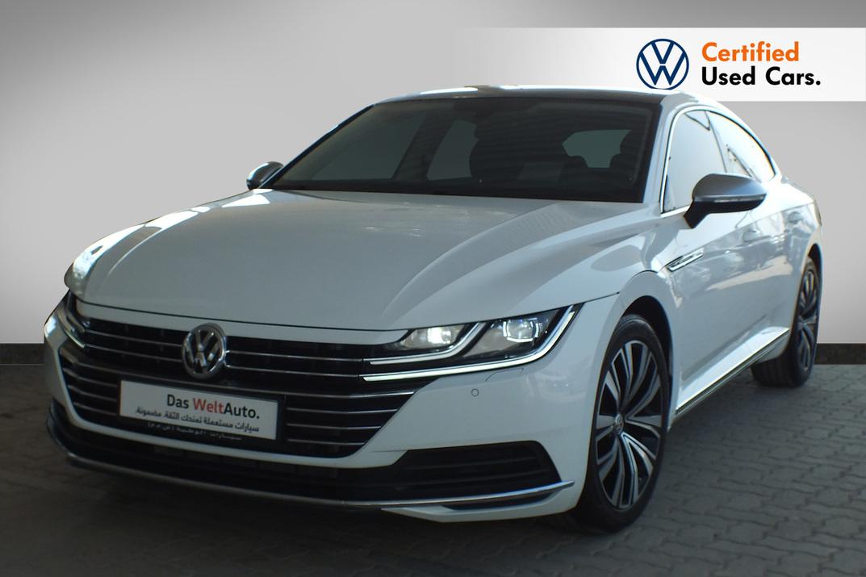 Volkswagen Arteon Elegance - 2018