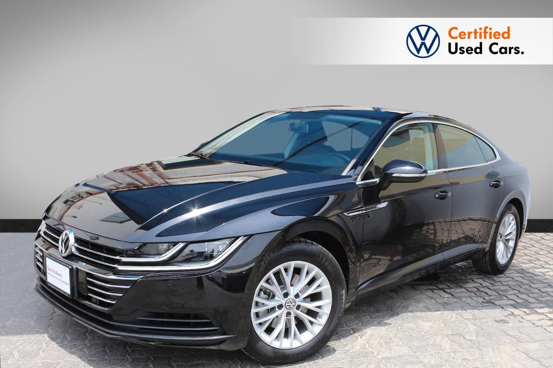 Audi ARTEON S 2.0L - Certified Pre Owned - Warranty until 2023 - 2018