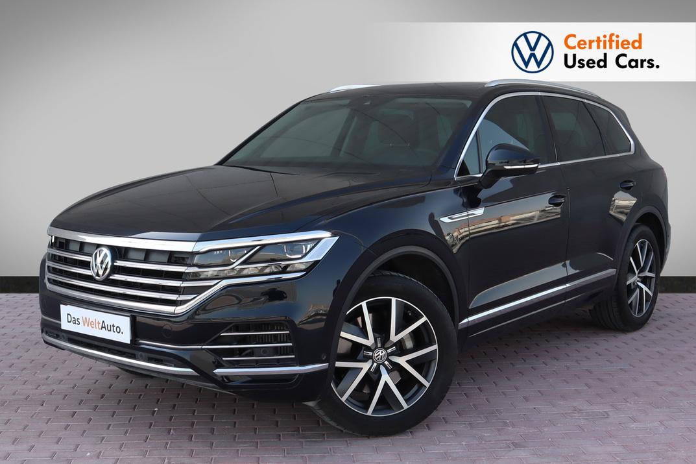 Volkswagen Touareg H/L - 2019