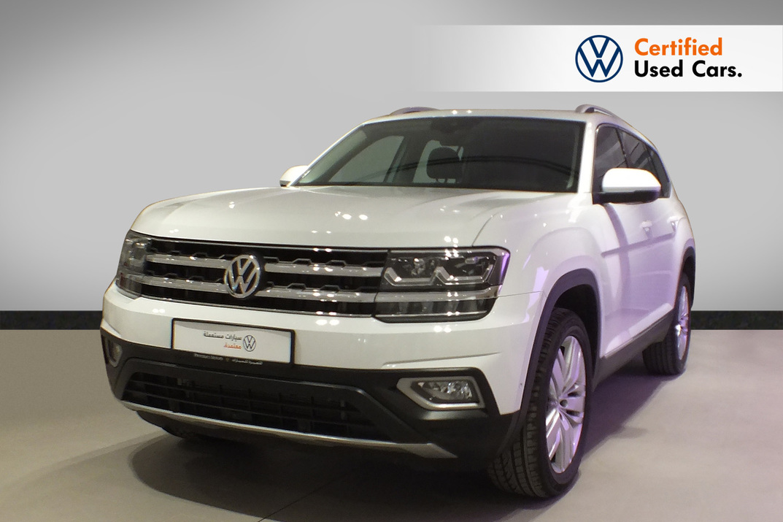 Volkswagen Teramont 3.6 SEL Leather Seats Navigation Panaromic Roof - 2019