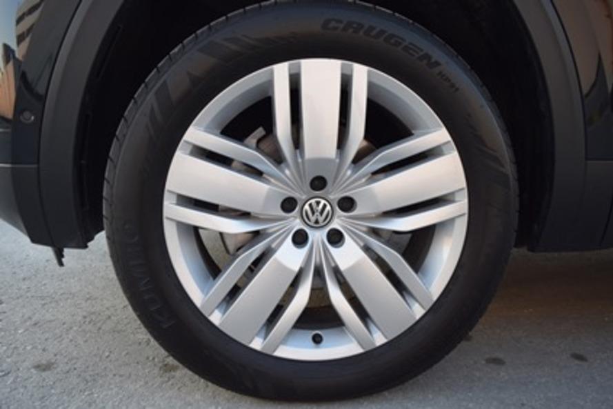 Volkswagen Teramont SEL 3.6L 6 Cylinder 280HP - 2019