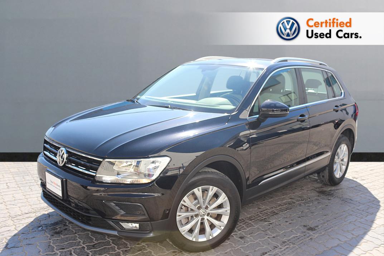Volkswagen The New Tiguan SE 2.0L - Certified Pre-Owned - Warranty Until 2022 - 2017