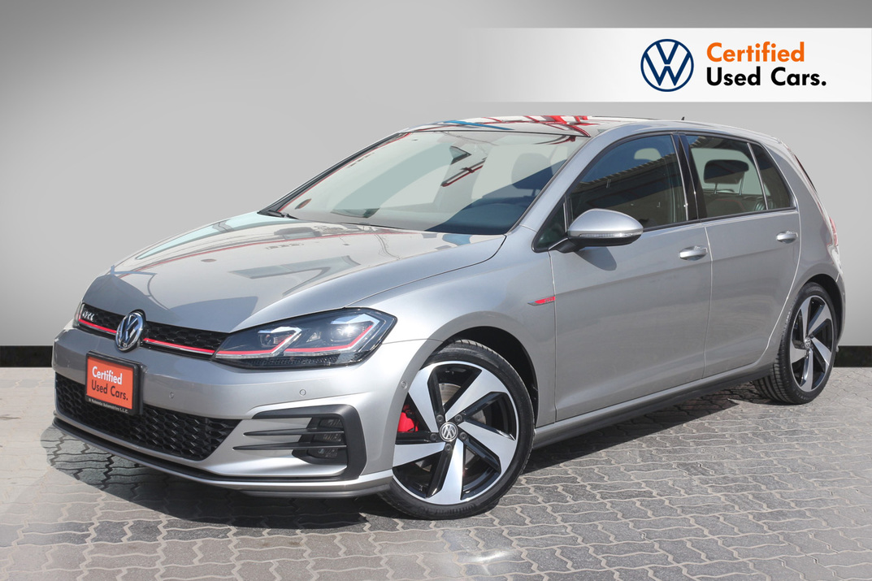 Volkswagen Golf GTI Sport 2.0L - Certified Pre-Owned - Warranty Until 2024 - 2019