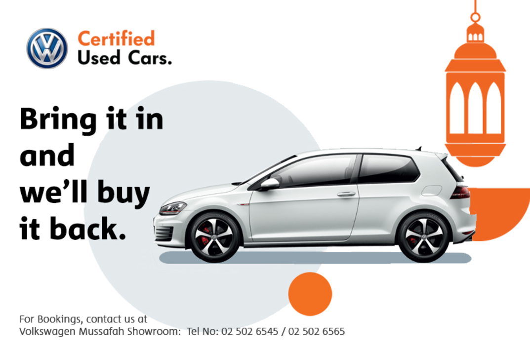Get a free car valuation